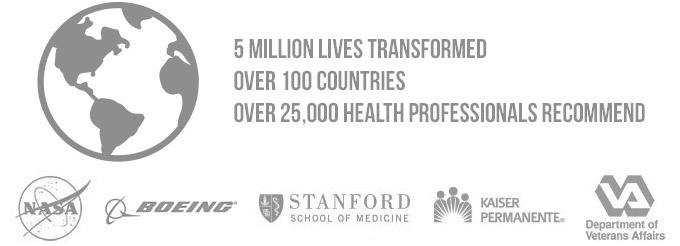 HeartMath corporate successes