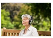 relax and restore with music