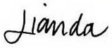 Signature-Lianda